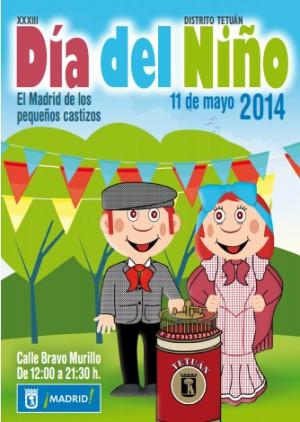 Día-del-niño-Tetuán-2014