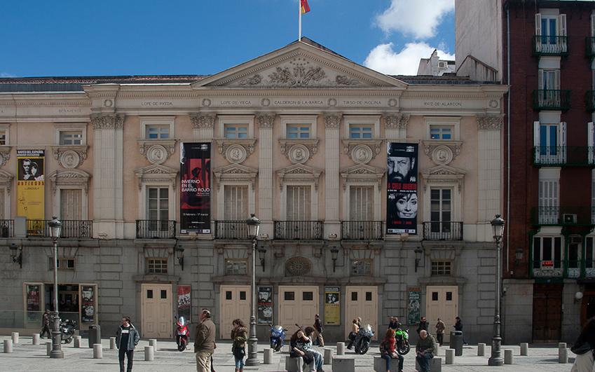 Teatro-Español
